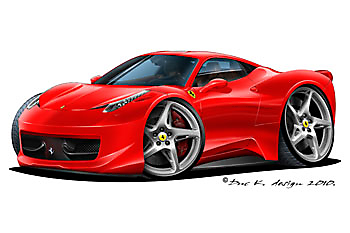 Gallery Category Ferrari