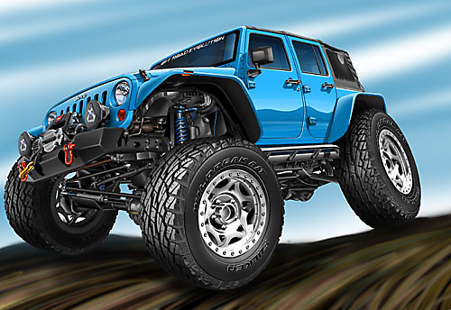 Gallery Category Jeep