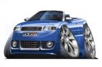 Audi-A4-cabrio-cartoon-car1