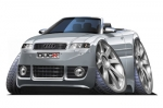 Audi-A4-cabrio-cartoon-car3