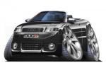 Audi-A4-cabrio-cartoon-car6