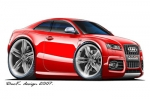 audi-S5-red