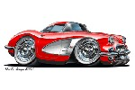 1958-red-corvette