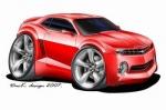 chevy camaro concept 02
