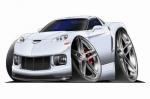 chevy_corvette_cartoon car5