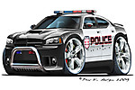 2006-charger-police-car