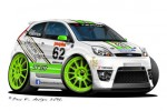 Racing--FIESTA-ST