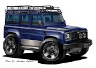 Land-Rover-defender-90