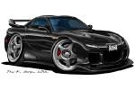 Mazda--RX7-2