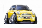 MINI_cartoon_car_1