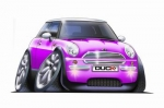 MINI_cartoon_car_2