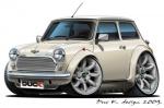 Old Mini Cooper3