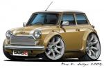 Old Mini Cooper7