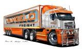 Freightliner-Vangelo