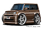 scion-xb-7