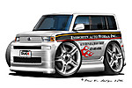 scion-xb-evergreen