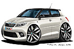 fabia-rs4