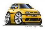 golf3 yellow