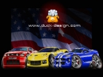 DucK_design_cartoon_car_11