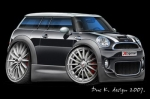 mini-clubman-cartooncar