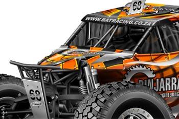 Bat Racing Buggy Spec 3