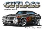 1971-cutlass-442-muscle-car