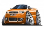 Audi-A4-cabrio-cartoon-car5