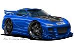 Mazda--RX7-1