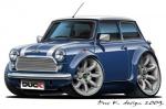 Old Mini Cooper4
