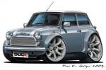 Old Mini Cooper6