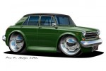 1971-Austin-GT-7